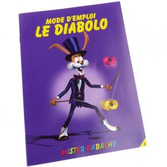 Livres pour apprendre jongler netjuggler for Apprendre les livrets