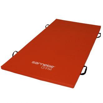 Tapis sol gym rubber flooring gym pour tapis crossfit for Housse tapis yoga