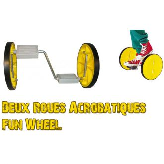 Acrobatique Fun Wheel