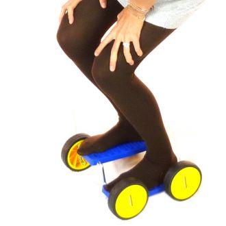 Acrobatique Pédal Go