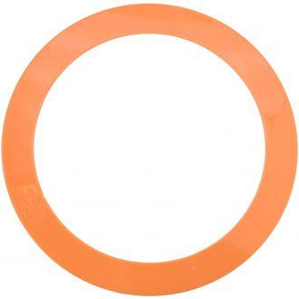 Anneau Play orange pastel