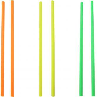 Baguettes silicone flexibles