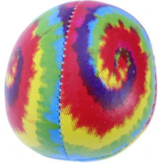 Balle Lucy Spirale vert