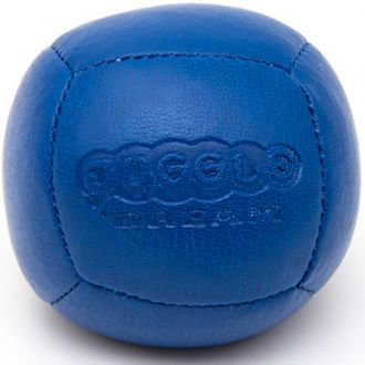 Balle Sport Pro bleu 90mm