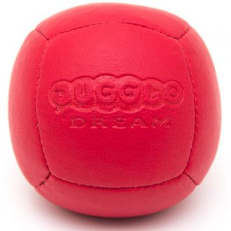 Balle Sport Pro rouge 90mm