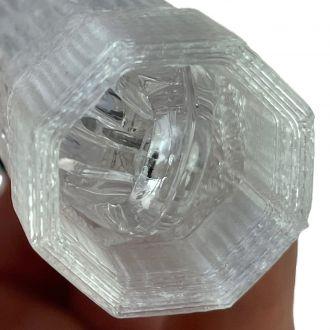 Bolas Crystal Flowtoys