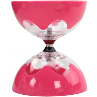 Diabolo Hyperspin T Rose