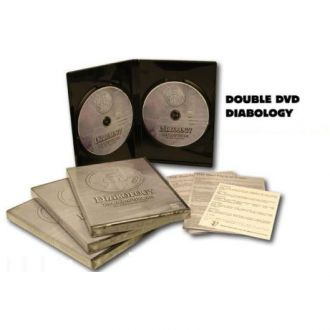Coffret 2 DVDs Diabology