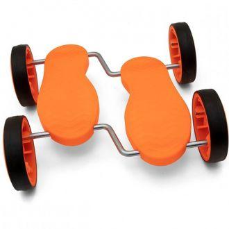 Acrobatique à 4 roues
