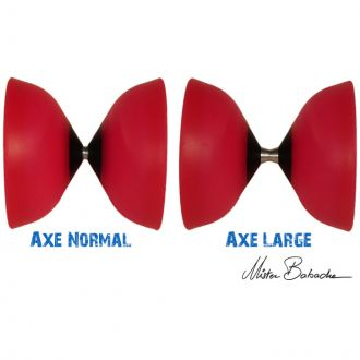Evolution 1 : Axe Large
