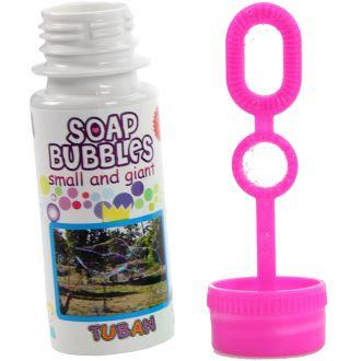 Kit 10 Flacons à bulles + 1L