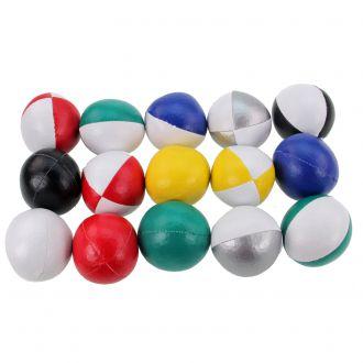 Kit 15 balles molles Pro