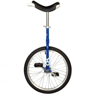 Only One Monocycle 20 Pouces Blanc