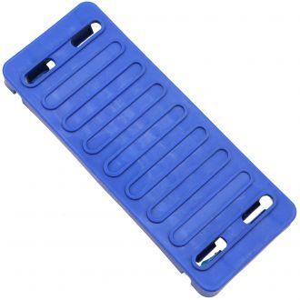 Pédale bleu pour Pedalgo