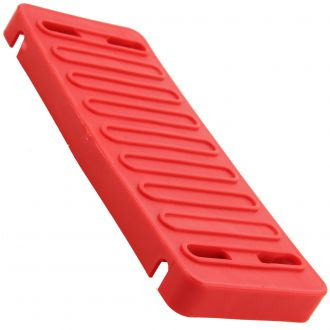 Pédale rouge pour Pedalgo