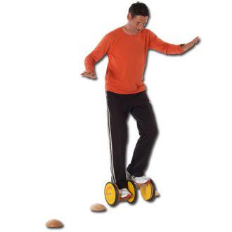 Slalom Pedalo®