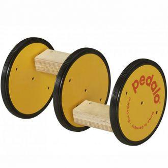 Pédalo mono trois roues