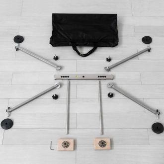 podium cannes d'équilibre