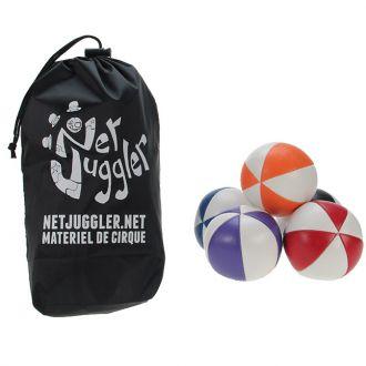 Sac à Balles NetJuggler