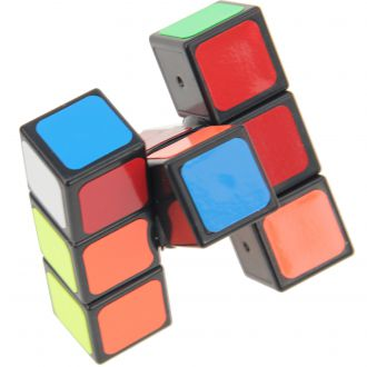 Speed Cube Moyu 133