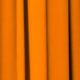 Tissu aérien orange