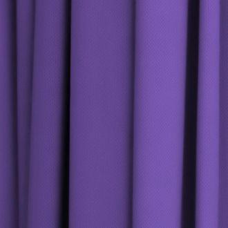 Tissu aérien violet