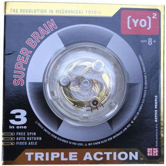 Triple Action Gold Edition