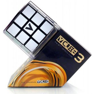 V-Cube 3x3x3 bords droits