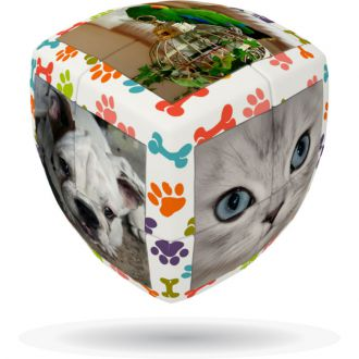 V-Cube animaux domestiques