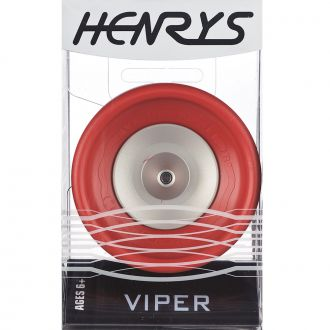 Yoyo Henrys Viper AXYS