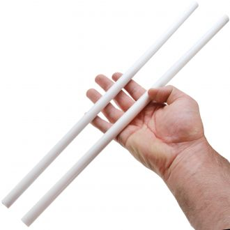 Baguettes Silicone Blanches