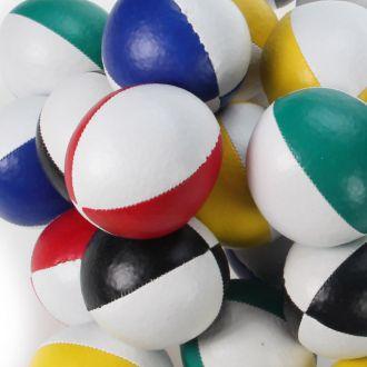 Balle Molle Pro 125g