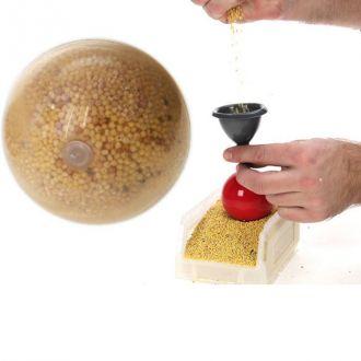 Balle Varana 441 Millet