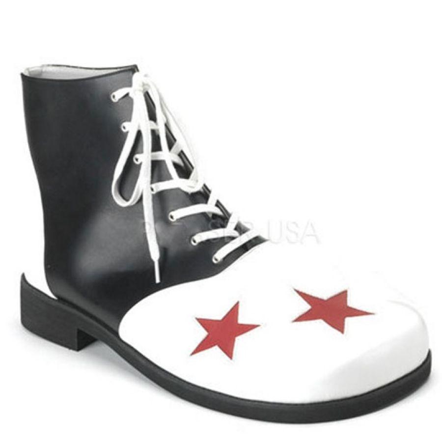 Chaussures Tradoche Netjuggler Chaussures Clown Netjuggler Clown OXuZikTP