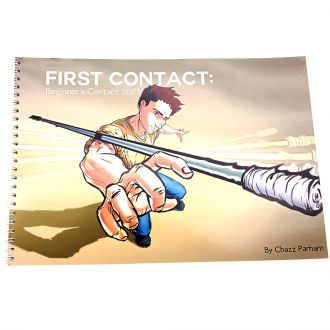 Livre First Contact Staff