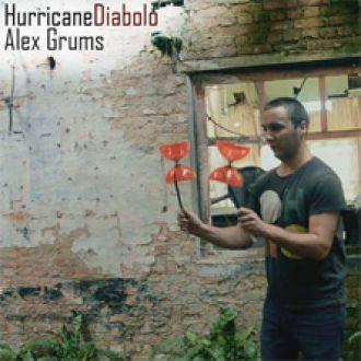 Diabolo Hurricane