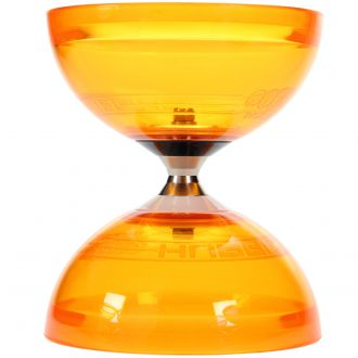 Diabolo Hurricane orange