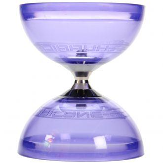 Diabolo Hurricane violet