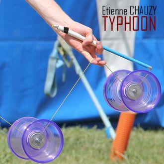 Diabolo Typhoon