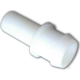 Embout en nylon tube 30mm