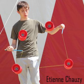 Epic Diabolo : A-Dream