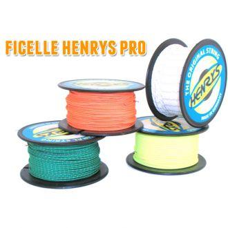 Ficelle Henrys Pro 25m