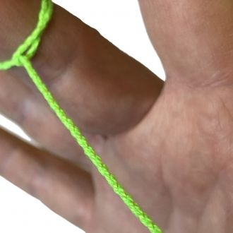 6 ficelles yoyo en polyester