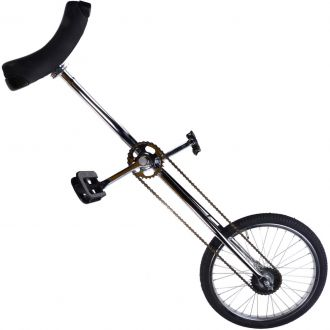 Monocycle Giraffe 1m50