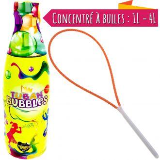 Tuban Kit Grosses Bulles Produit /à Bulles