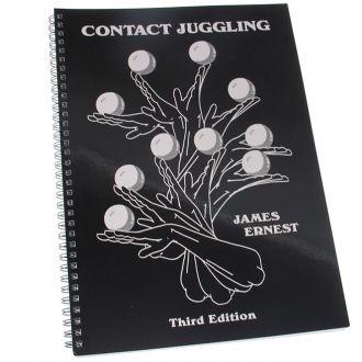 Livre Contact Juggling