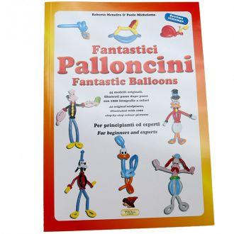 Livre : Fantastic Ballons