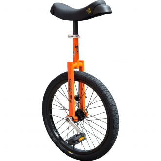 Monocycle Orange