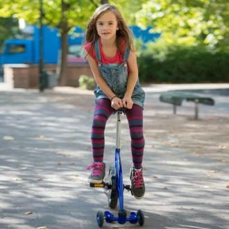 Didactique monocycle