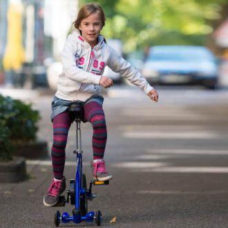 Pédagogie monocycle